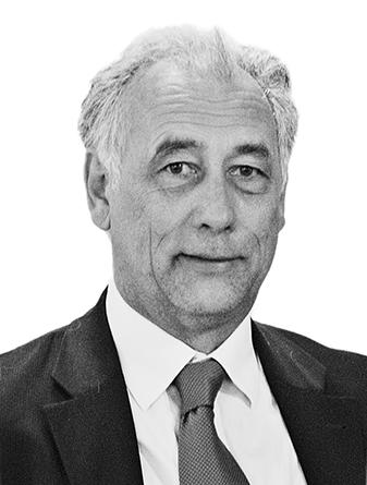 Gebhard Mayer