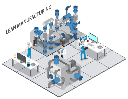 PROCESS-OPTIMIZATION-LEAN-MANUFACTURING Mts Consulting Partner